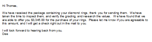 Sell Your Diamond Online Farewell Diamond Blog 5